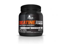 Creatine Monohydrate Powder 550 g (креатин)