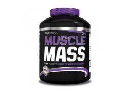 Muscle Mass 2.27 кг (гейнер)