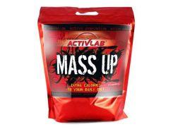 Mass Up 3.5 кг (гейнер)