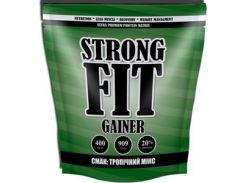 Gainer 20% protein 910 g (гейнер)