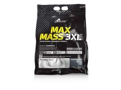 MAX MASS 3XL 6 кг (гейнер)