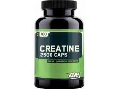 Creatine Caps 100 капс. (креатин)