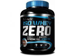 Iso whey zero lactose free 2.27 кг (протеин)