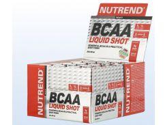 BCAA Liquid Shot 20 x 60 мл (bcaa)