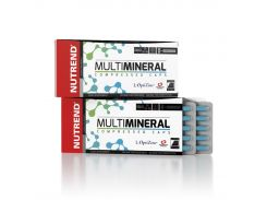 Multimineral Compressed Caps 60 капс.