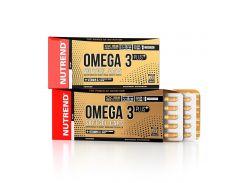 Omega 3 Plus Softgel Caps 120 капс.