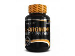 L-Arginine 90 капс. (аминокислоты)