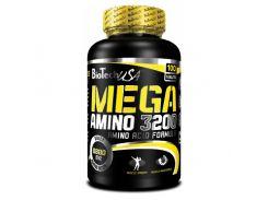 Mega Amino 3200 100 табл. (аминокислоты)