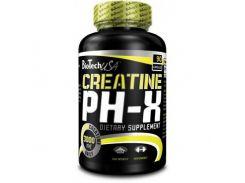 Creatine pH-X 90 капс. (креатин)