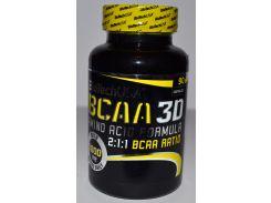 BCAA Nano 3D 90 капс. (bcaa)