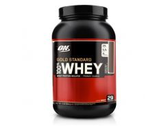 100% Whey Gold Standard 2 Lb (протеин)