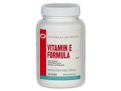 Vitamin E Formula 100 капс. (витамины)