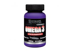Omega 3 90 капс. (витамины и минералы)