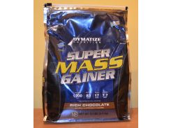 Super Mass Gainer 12 Lb (гейнер)