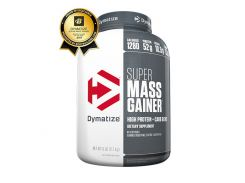 Super Mass Gainer 6 Lb (гейнер)