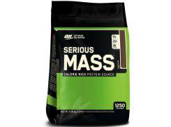 Serious mass 12 Lb (гейнер)