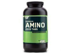 Amino 2222 tablets 320 табл. (аминокислоты)