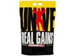 Real gains 10 Lb (гейнер)