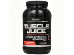 Muscle juice 2600 revolution 5 Lb (гейнер)