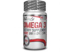 Natural Omega 3 90 капс. (витамины и минералы)