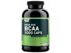 BCAA 1000 caps 400 капс. (bcaa)