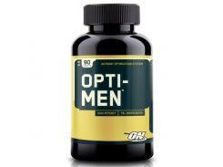 Opti - Men 90 табл. (витамины и минералы)