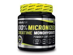100% Creatine Monohydrate 500 g (креатин)