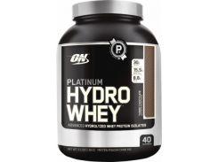 Platinum Hydrowhey 1.59 кг (протеин)