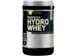 Platinum Hydrowhey 795 g (протеин)