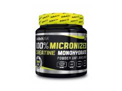 100% Creatine Monohydrate 300 g (креатин)