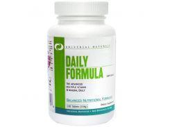 Daily Formula 100 табл. (витамины и минералы)