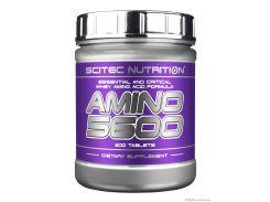 Amino 5600 200 табл. (аминокислоты)