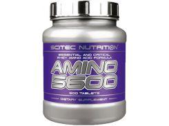 Amino 5600 500 табл. (аминокислоты)