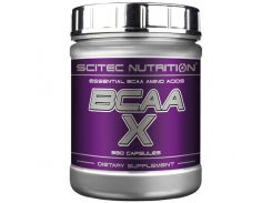 BCAA-X 330 капс. (bcaa)