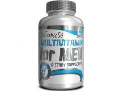 Multi vitamin for Men 60 табл. (витамины)
