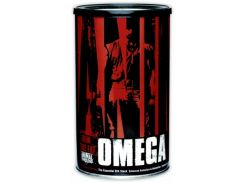 Animal Omega 30 пак. (витамины и минералы)