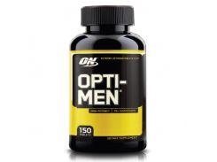 Opti - Men 150 табл. (витамины и минералы)