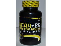 BCAA+B6 100 табл. (bcaa)