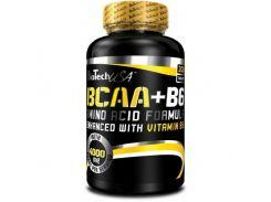 BCAA+B6 200 табл. (bcaa)