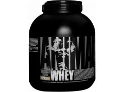 Animal whey 1.82 кг (протеин)