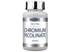 Chromium picolinate 100 табл. (витамины)