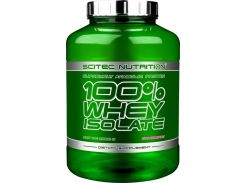 Whey isolate 2 кг (протеин)