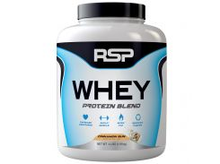 Whey protein blend 4 Lb (протеин)