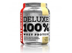 Deluxe 100% Whey Protein 900 g (протеин)