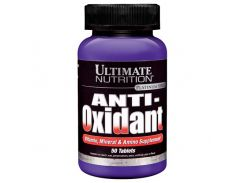 Antioxidant 50 табл. (витамины и минералы)