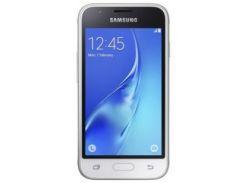 Samsung J1 J105H White