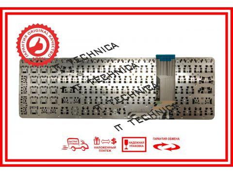 Клавиатура HP Envy 15-J, 15T-J, 15Z-J, 17-J, 17T-J черная без рамки RU/US Запорожье