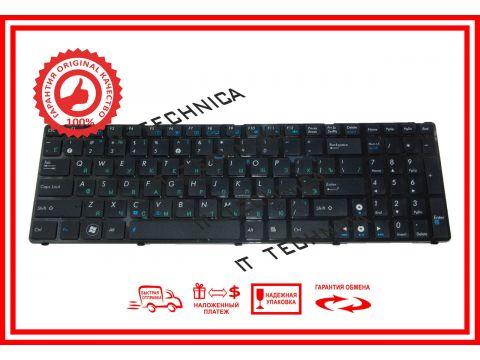 Клавиатура ASUS K50IJ K70AE X5E оригинал Запорожье