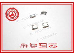 Разъем micro USB для планшетов USB003