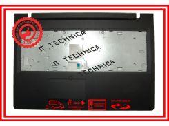 Крышка клавиатуры (топкейс) LENOVO G50-45 Черный